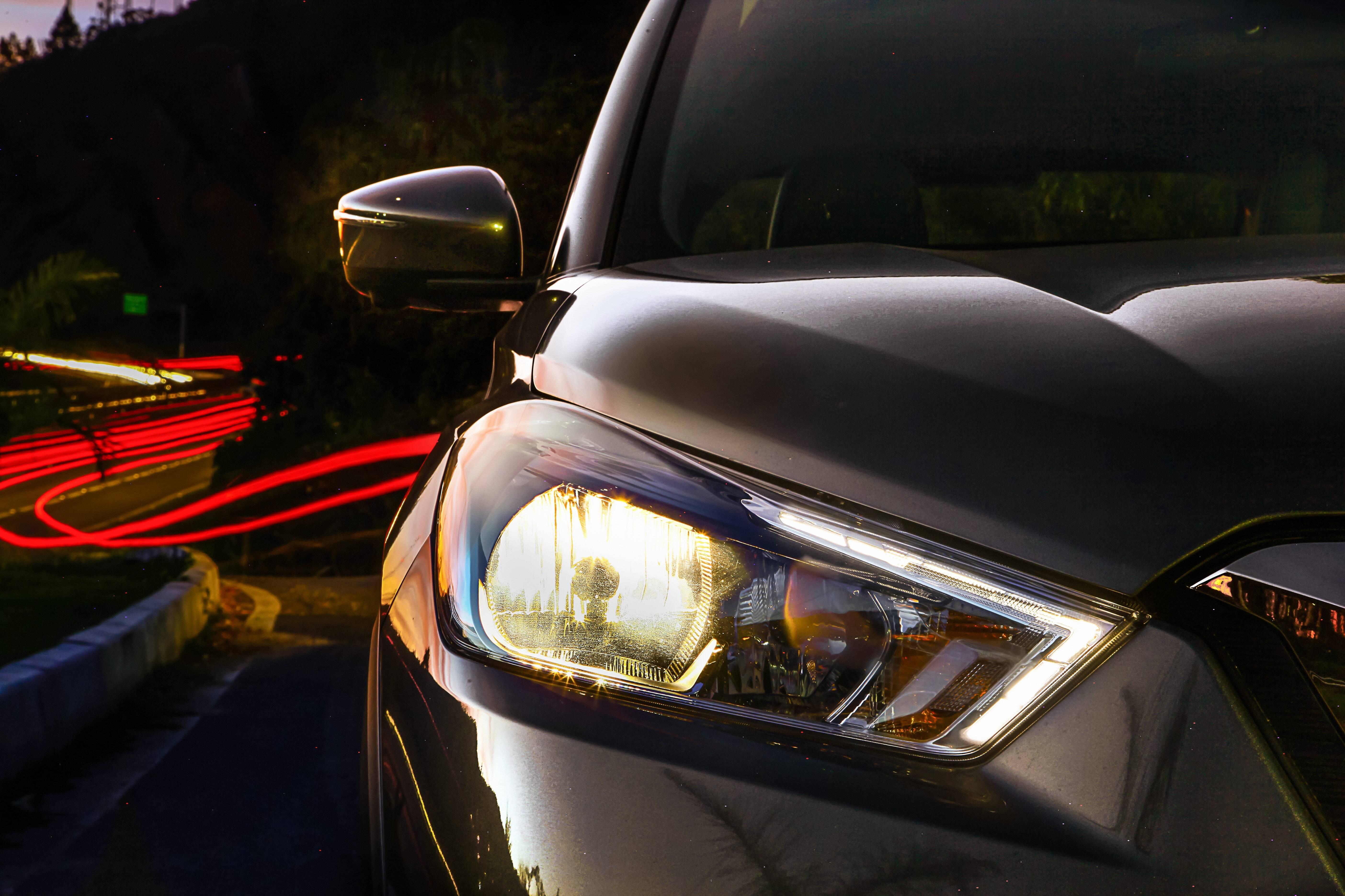 Nissan Kicks. Foto: Divulgação