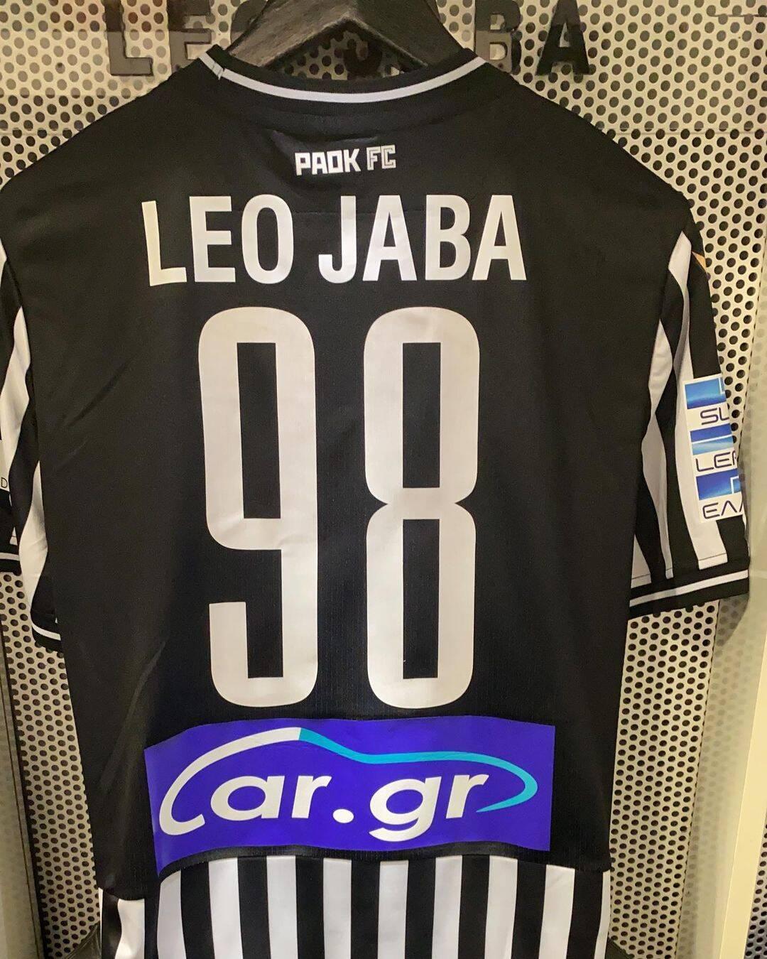 Foto: Instagram/Léo Jabá