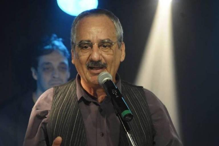 Ex-integrante do MPB4, Ruy Faria morreu aos 80 anos, no dia 11 de janeiro, no Rio de Janeiro, por pneumonia. Foto: Divulgação