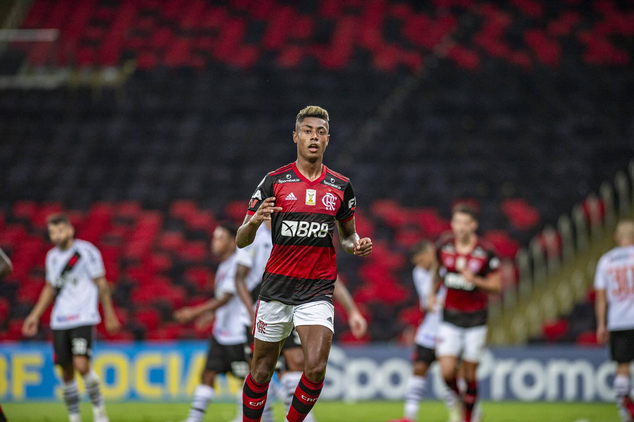 Foto: Maarcelo Cortes / Flamengo