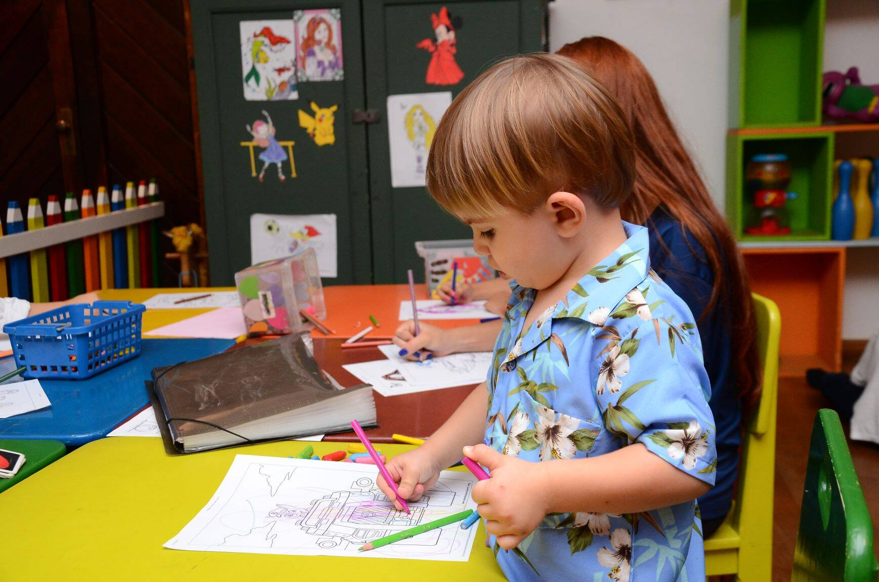 Colônia de férias da Hípica Paulista tem diversas atividades para crianças de 4 a 10 anos de idade. Foto: Divulgação/Hípica Paulista