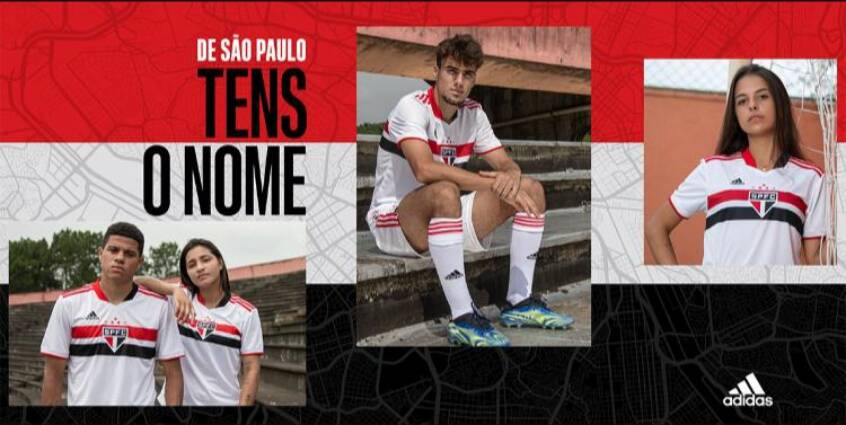 Foto: Reprodução/ Twitter @SaoPauloFC