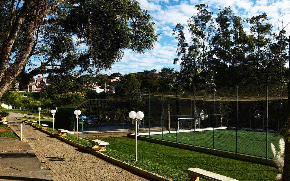 Atibaia Residence Hotel & Resort. Foto: Divulgação