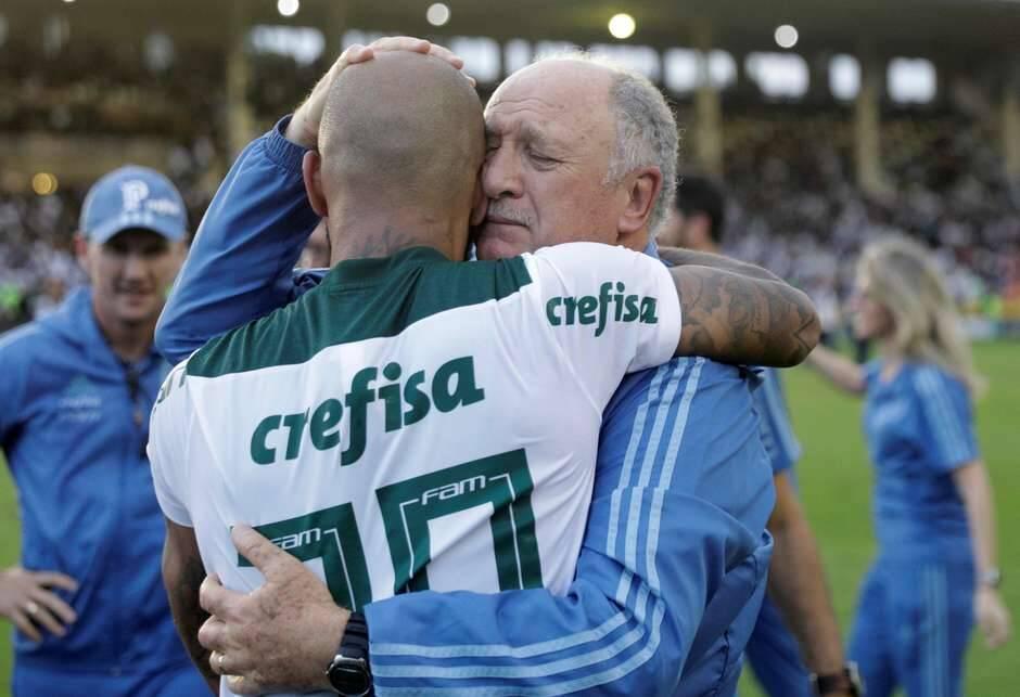 Foto: AGIF/ DIVULGAÇÃO