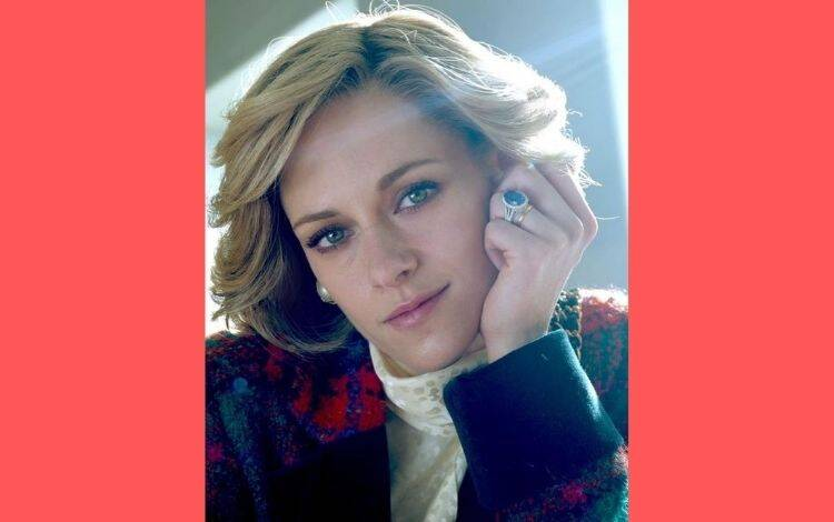 Diana é interpretada por Kristen Stewart. Foto: Reprodução/Neon