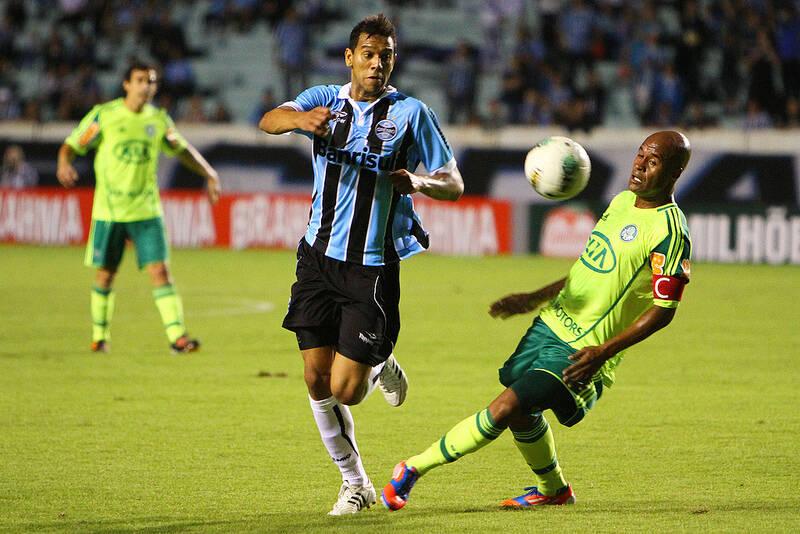 Foto: Lucas Uebel/Site oficial do Grêmio