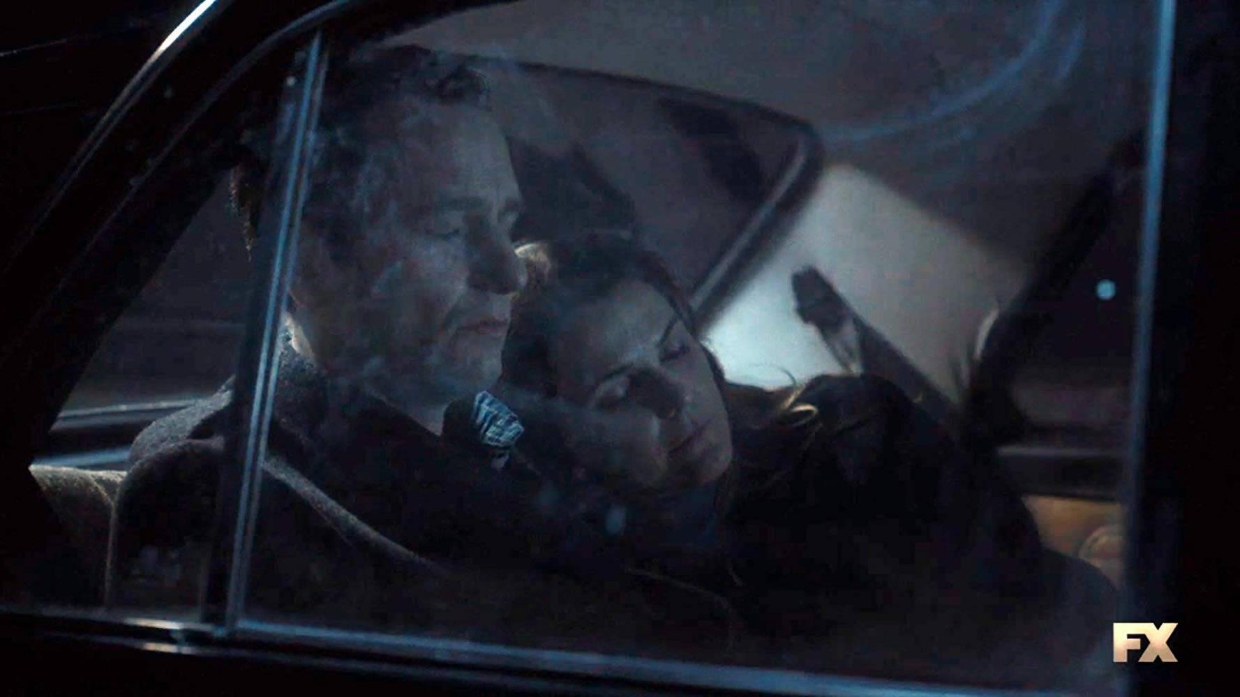 """1-""""The Americans"""": o sexto ano de uma das melhores séries americanas de todos os tempos. O fecho da série não só é memorável, como histórico. Foto: Divulgação"""
