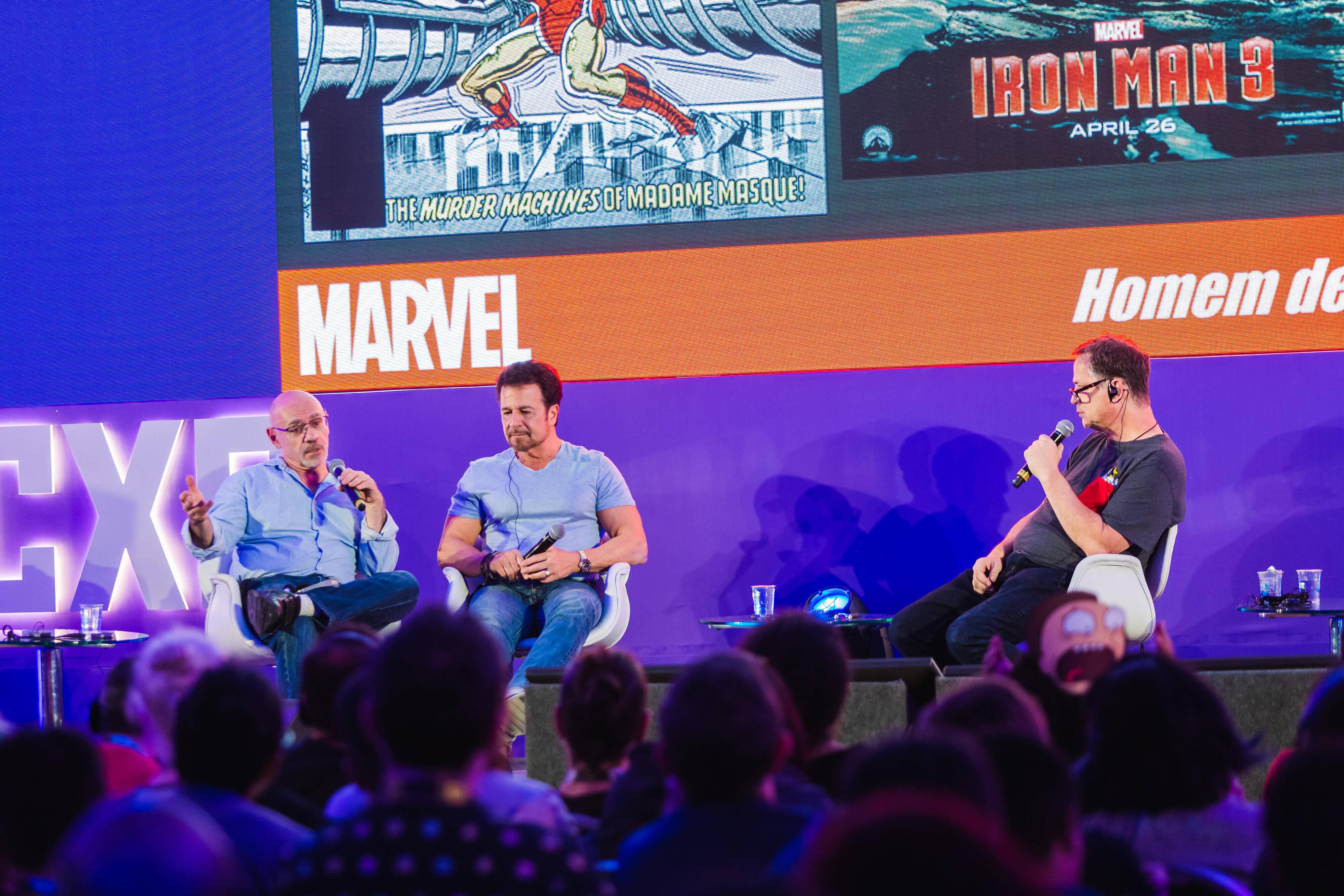 Melhores momentos CCXP 2018. Foto: CCXP/ Marcelo Paixão