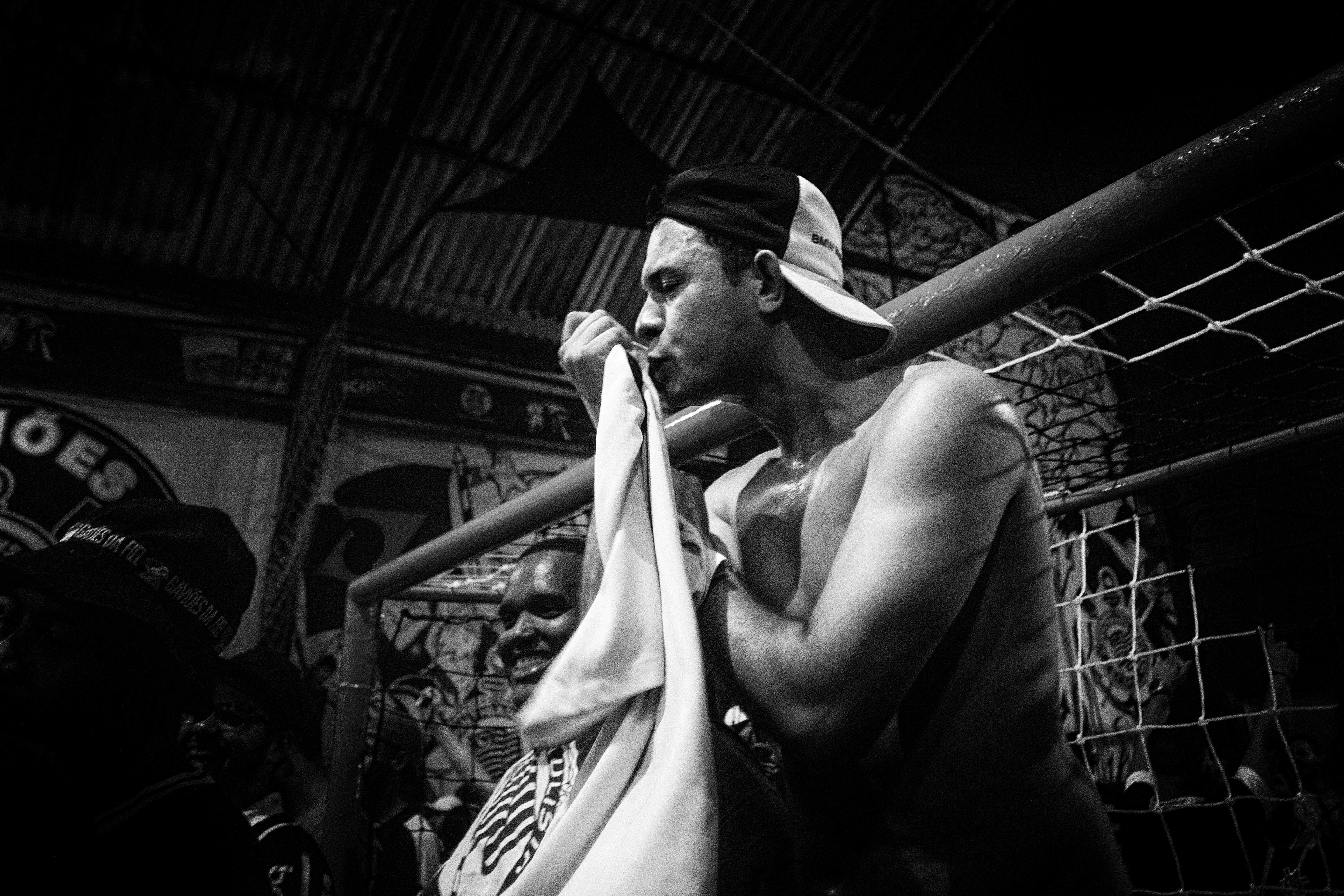Foto: Tuane Fernandes
