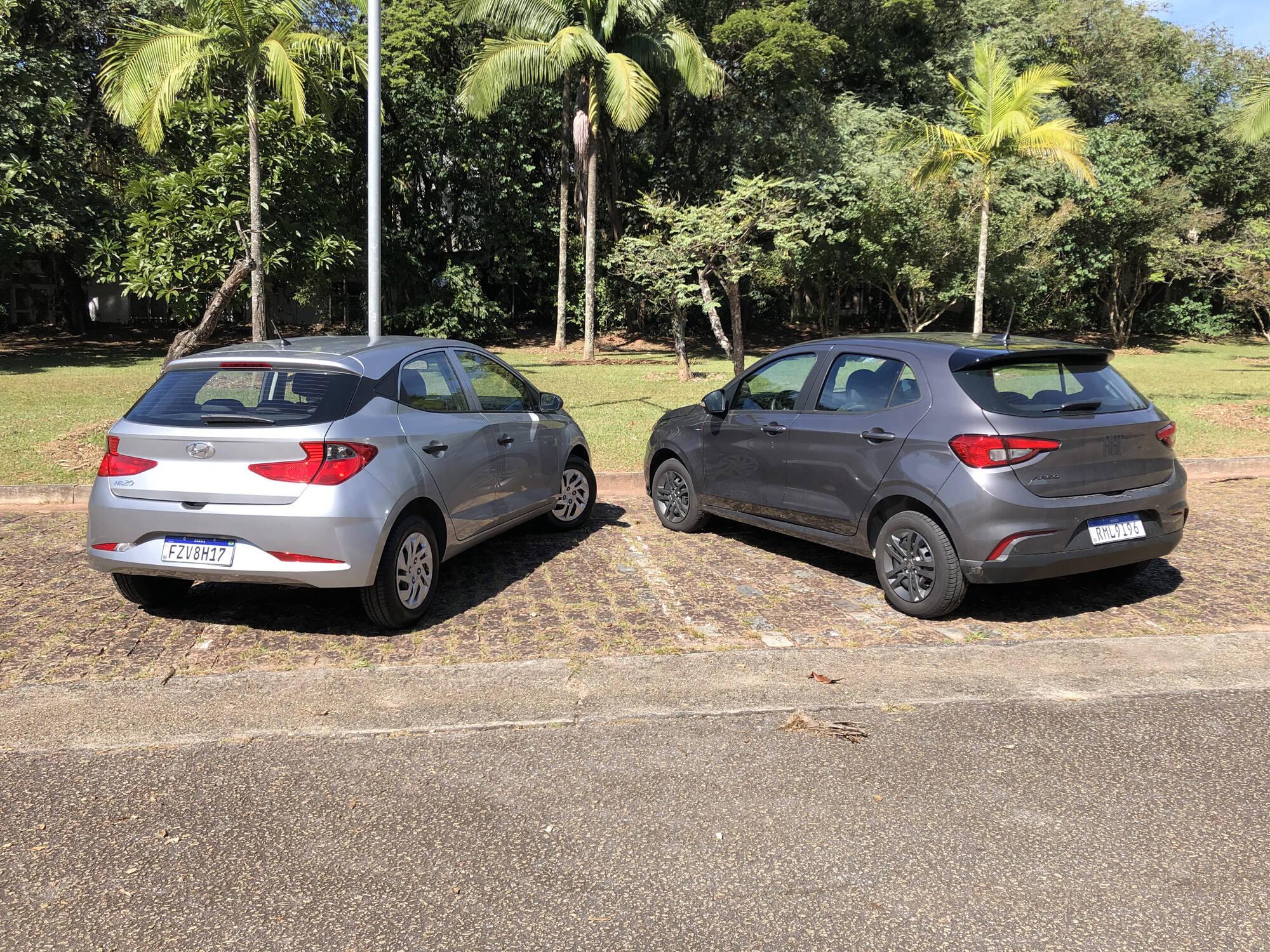 Foto: Caue Lira/iG