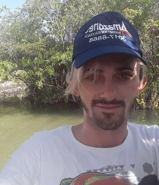 Biga Kalahare, sósia do Paulo Gustavo. Foto: Reprodução/ Instagram