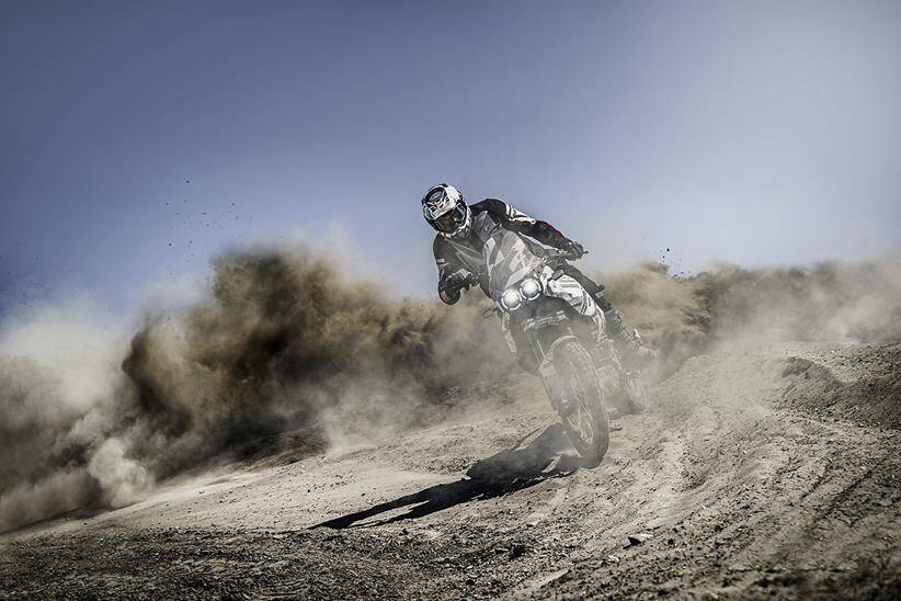 Ducati Desert X . Foto: Divulgação