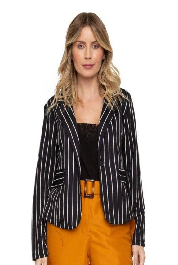 Blazer feminino R$ 39,99. Foto: Caedu