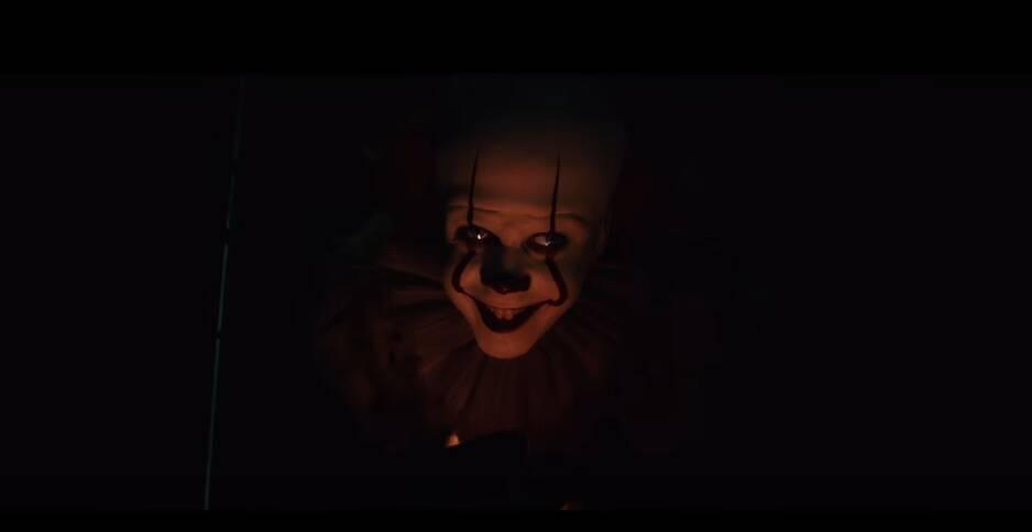 """Na quinta-feira (09), """"It: A Coisa"""" teve seu trailer divulgado pela Warner. O longa, que chega nas telonas dia 6 e setembro, mostrou que terá mais ação e será ainda mais assustador. Foto: Reprodução"""