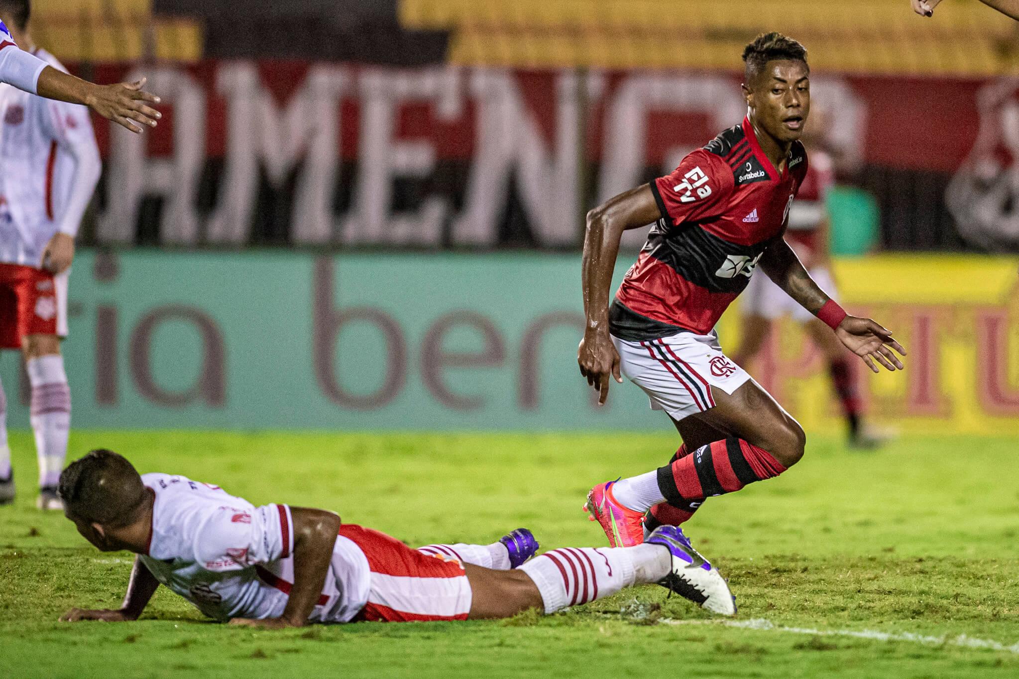 Foto: Marcelo Cortes / Flamengo