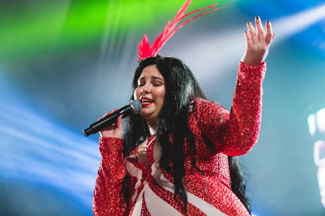 Marília Mendonça se apresenta em Olinda na terça (13). Foto: Ariel Martini