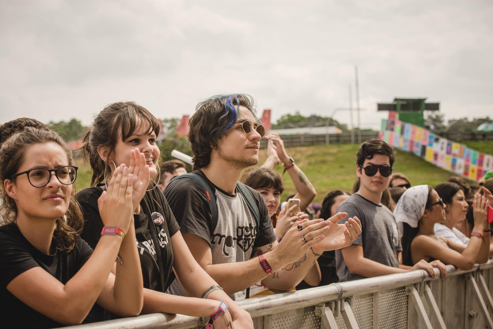 Lollapalooza 2019. Foto: Divulgação/MRossi