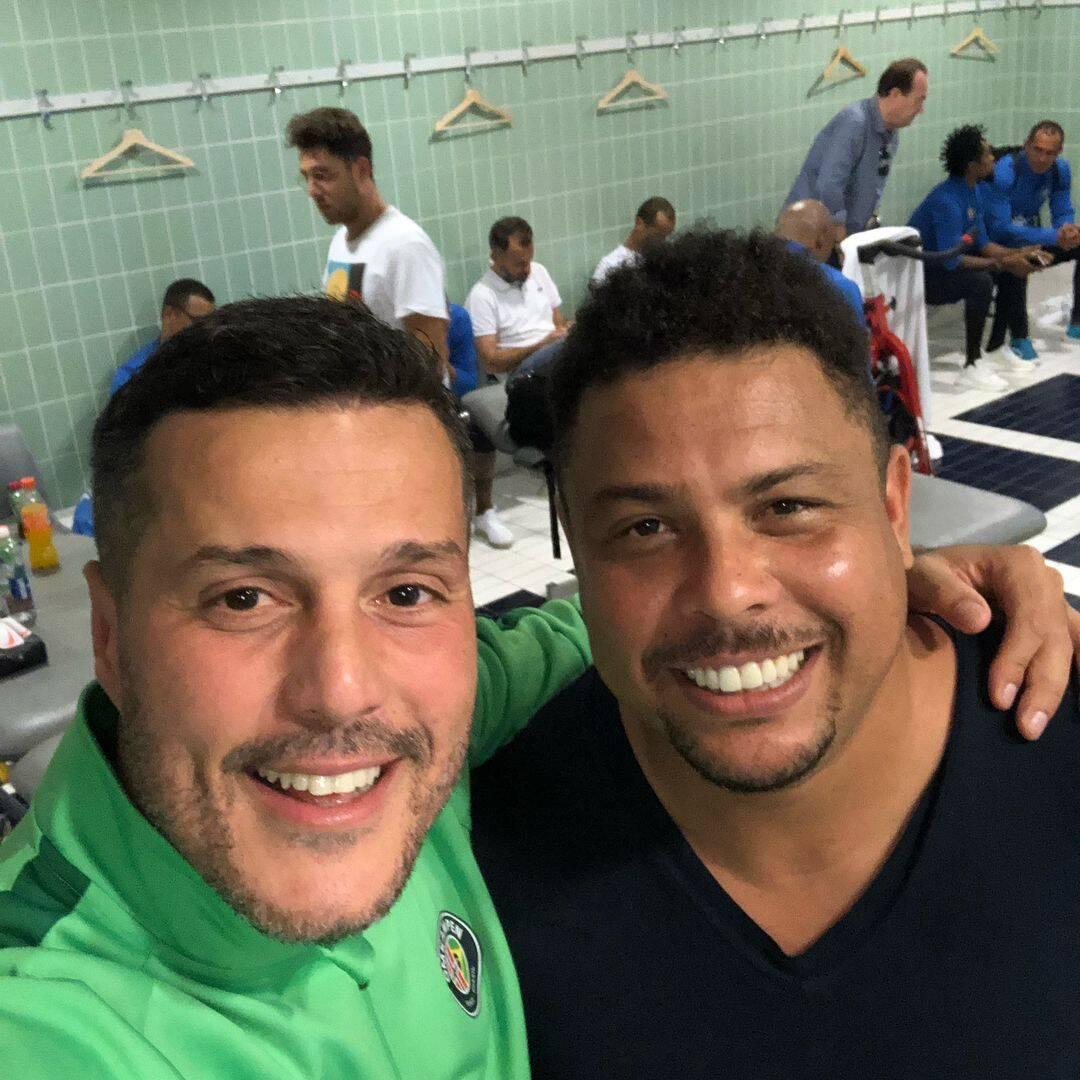 Foto: Instagram/Júlio César