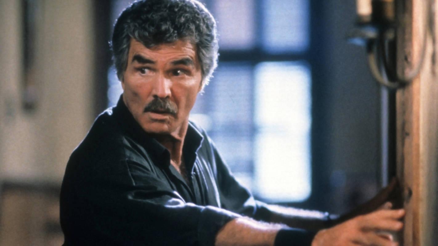 Ator Burt Reynolds morreu aos 82 anos, no dia 6 de setembro, nos EUA, por ataque cardíaco. Foto: Reprodução/IMDB