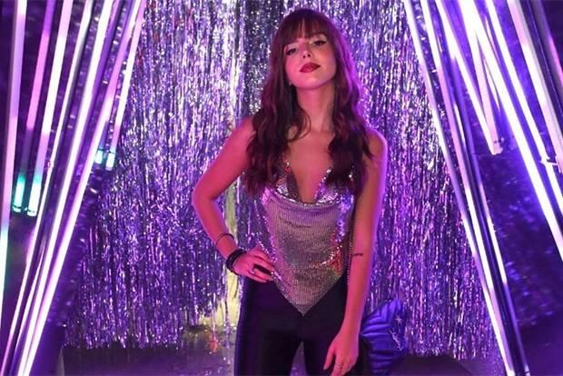 Festa de aniversário de Anitta. Foto: Reprodução/Instagram