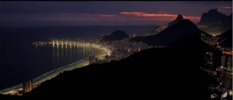 """Na nova versão de """"As Panteras"""", Rio de Janeiro é palco da primeira missão; filmagens não foram realmente feitas no País. Foto: Reprodução"""