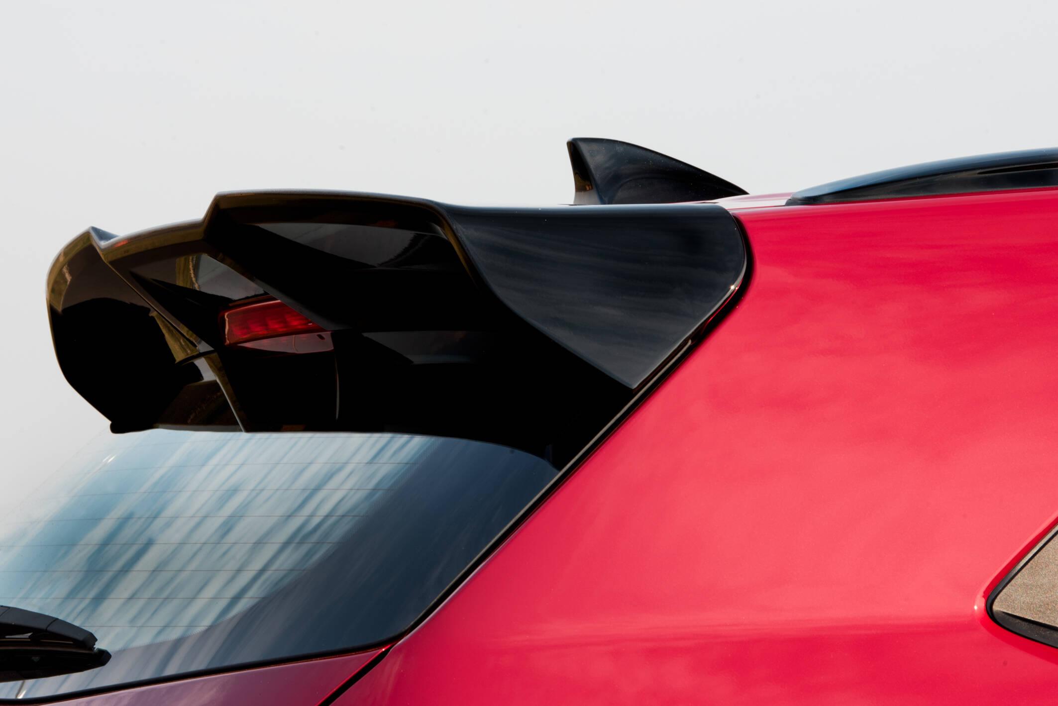 Hyundai Creta Sport. Foto: Divulgação