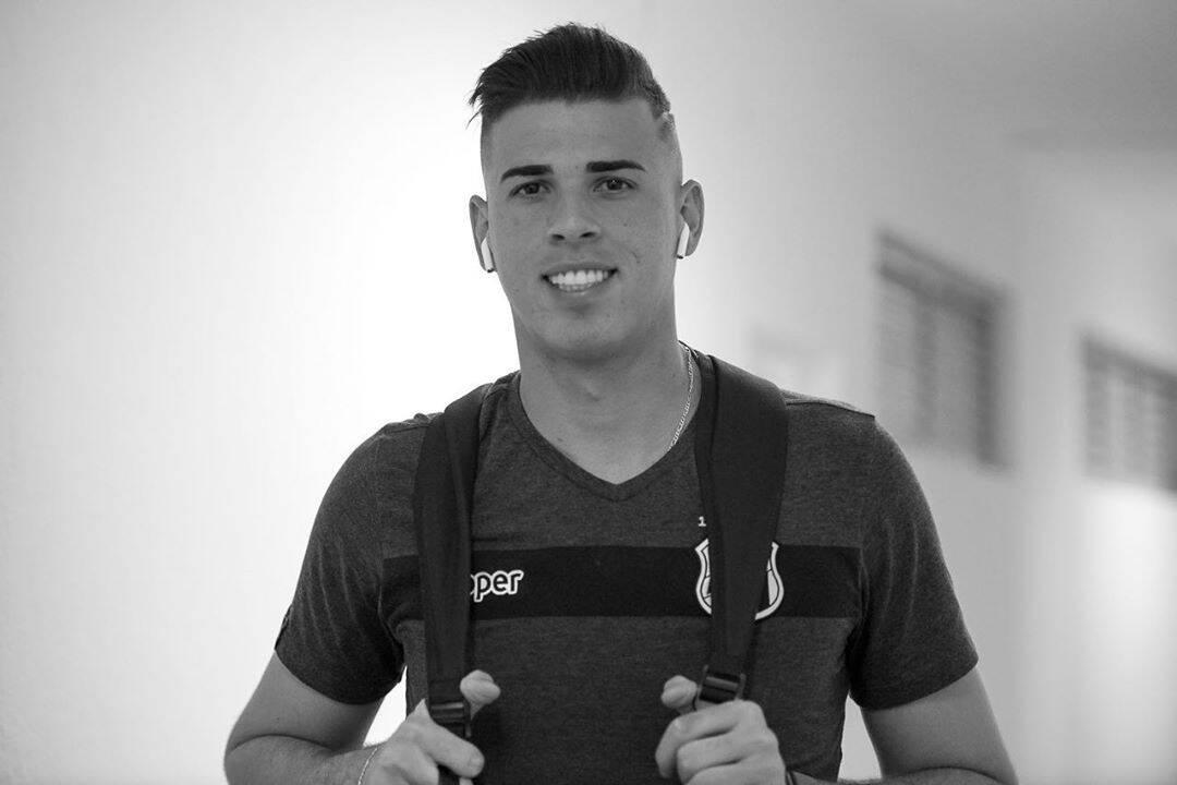 Ivan. Foto: Instagram