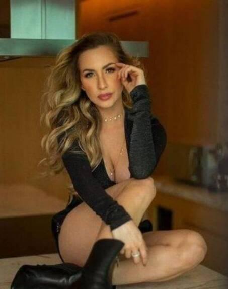 Victoria Moreira. Foto: Reprodução