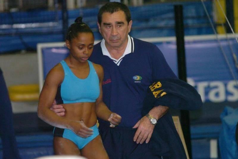 Oleg. Foto: Reprodução