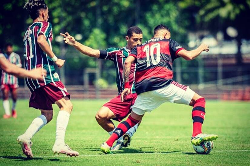 Guilherme Bala. Foto: Instagram