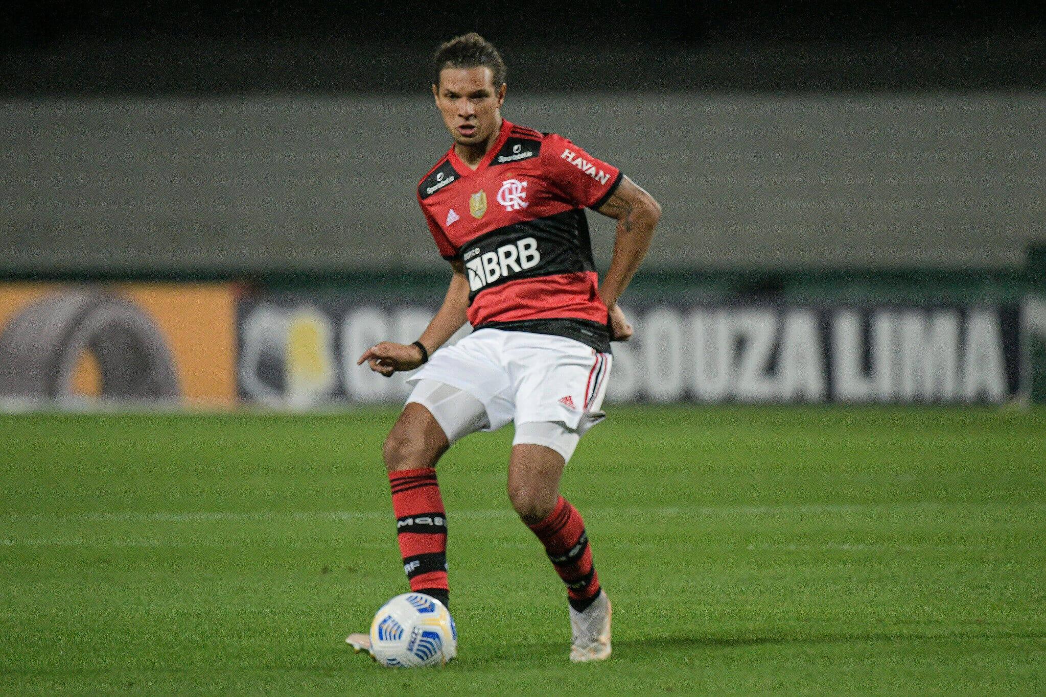 Foto: Alexandre Vidal / Flamengo