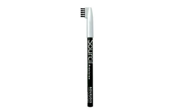 Lápis para sobrancelha Sourcil Précision, da Bourjois, por R$46,00 ou em até 2x de R$23,00. Foto: Divulgação