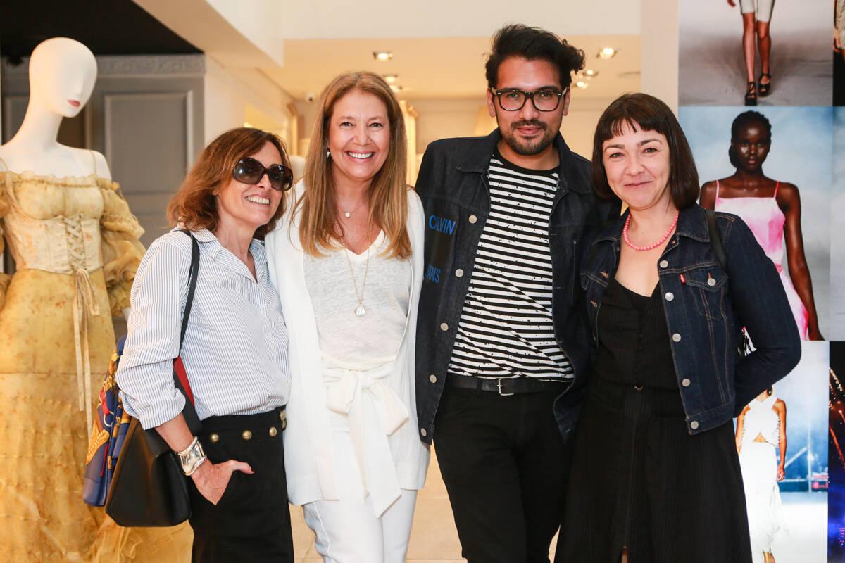 Le Lis Blanc. Foto: Rafael Pavarotti