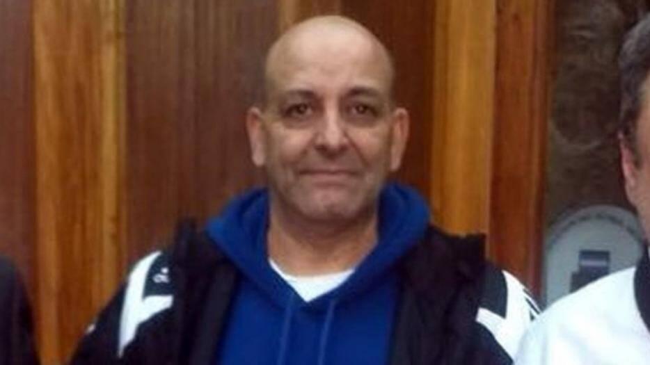 Roberto Larrosa. Foto: Reprodução