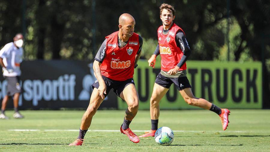 Foto: Reprodução / Atlético-MG