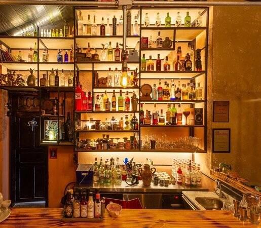 Pina Cocktails. Foto: Reprodução