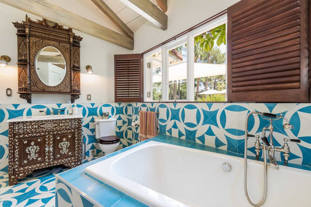 Katy Perry vende mansão na Califórnia . Foto: Douglas Elliman