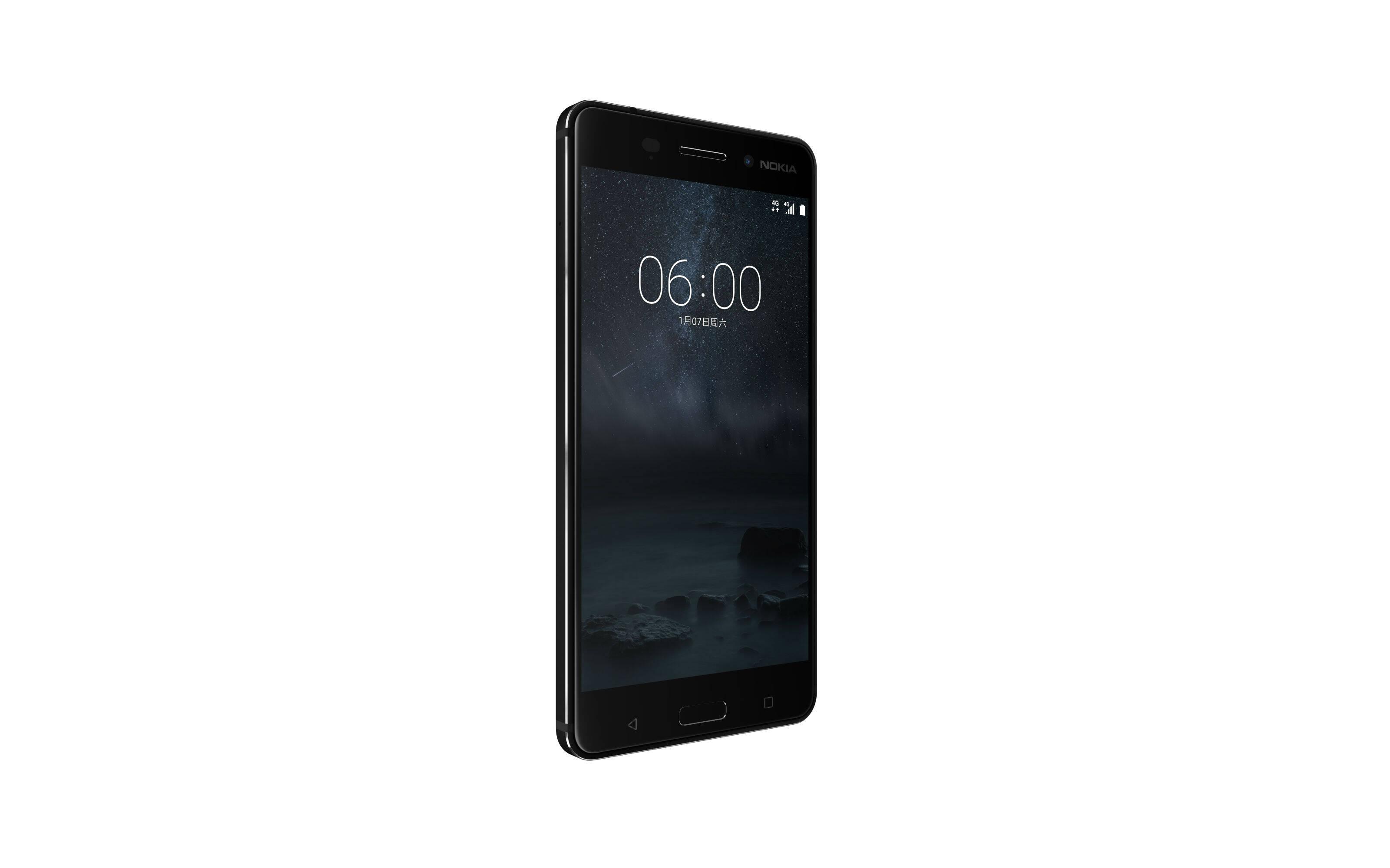 Smartphone tem display IPS LCD de 5,5 polegadas com resolução Full HD (1.920 x 1.080 pixels). Foto: Divulgação