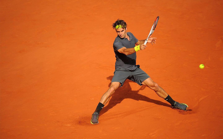 Roger Federer - US$ 90 milhões. Foto: Reprodução
