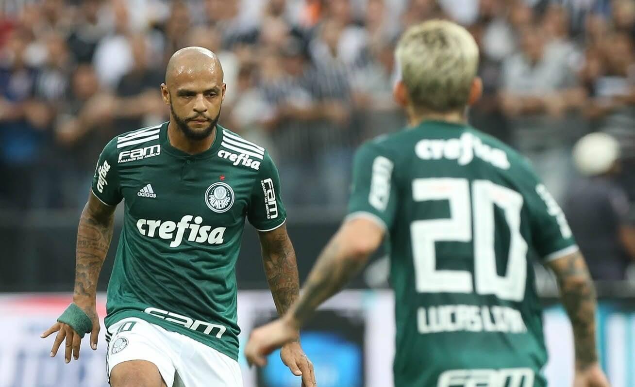 Foto: Palmeiras On line Oficial/reprodução