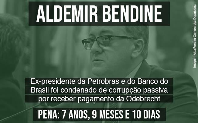 Aldemir Bendine. Foto: Alex Ferreira/Câmara dos Deputados