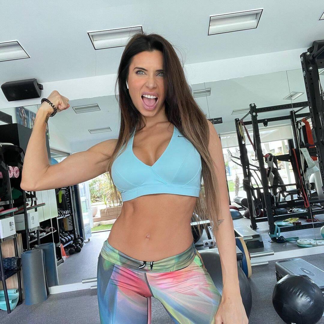 Pilar. Foto: Instagram