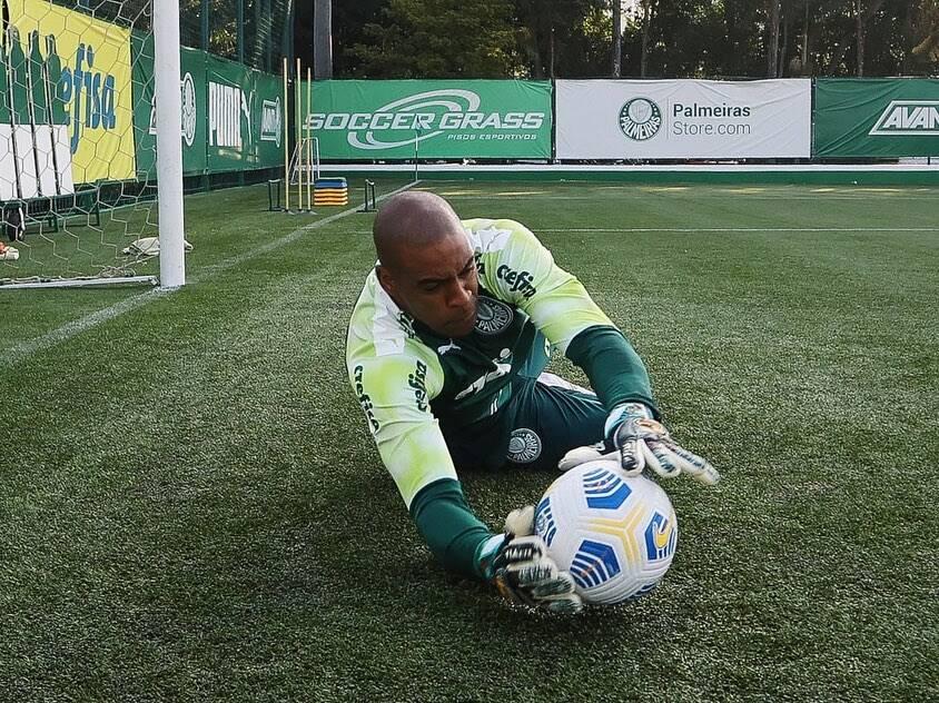 Foto: Palmeiras X Fluminense