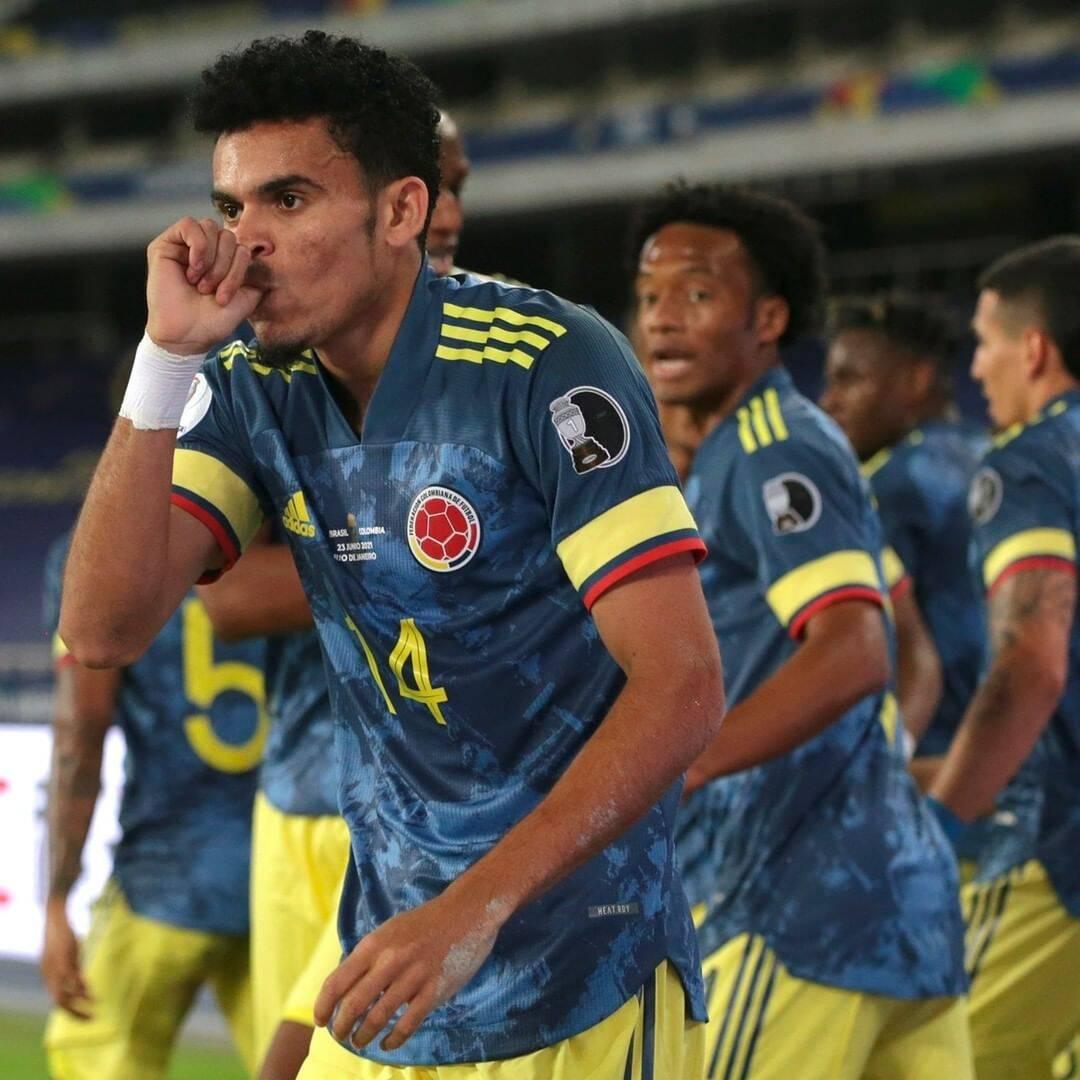 Foto: Instagram/Copa América