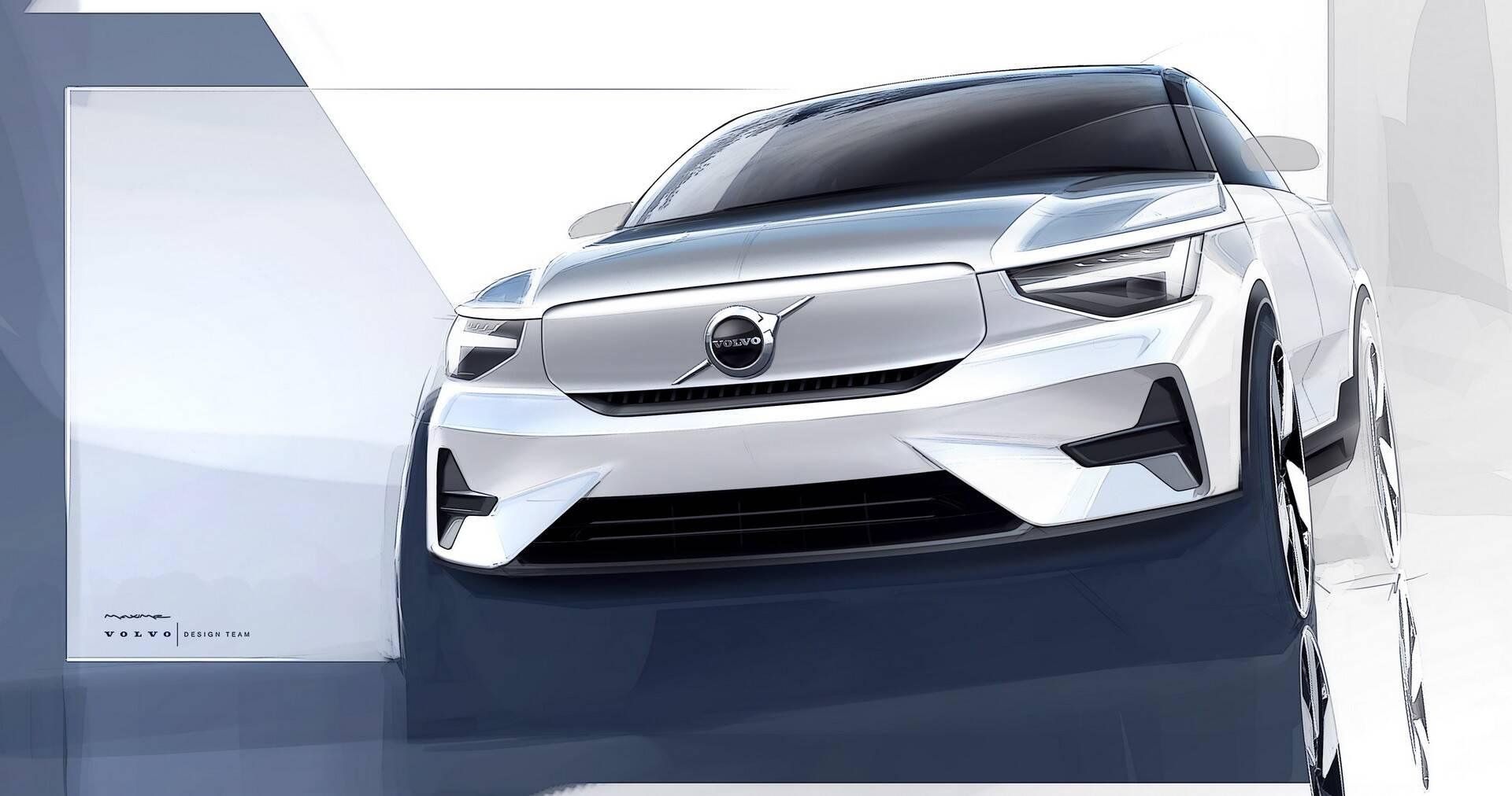 É provável que o novo veículo seja um crossover do segmento B que poderia adotar o nome XC20 ou XC30.. Foto: Divulgação