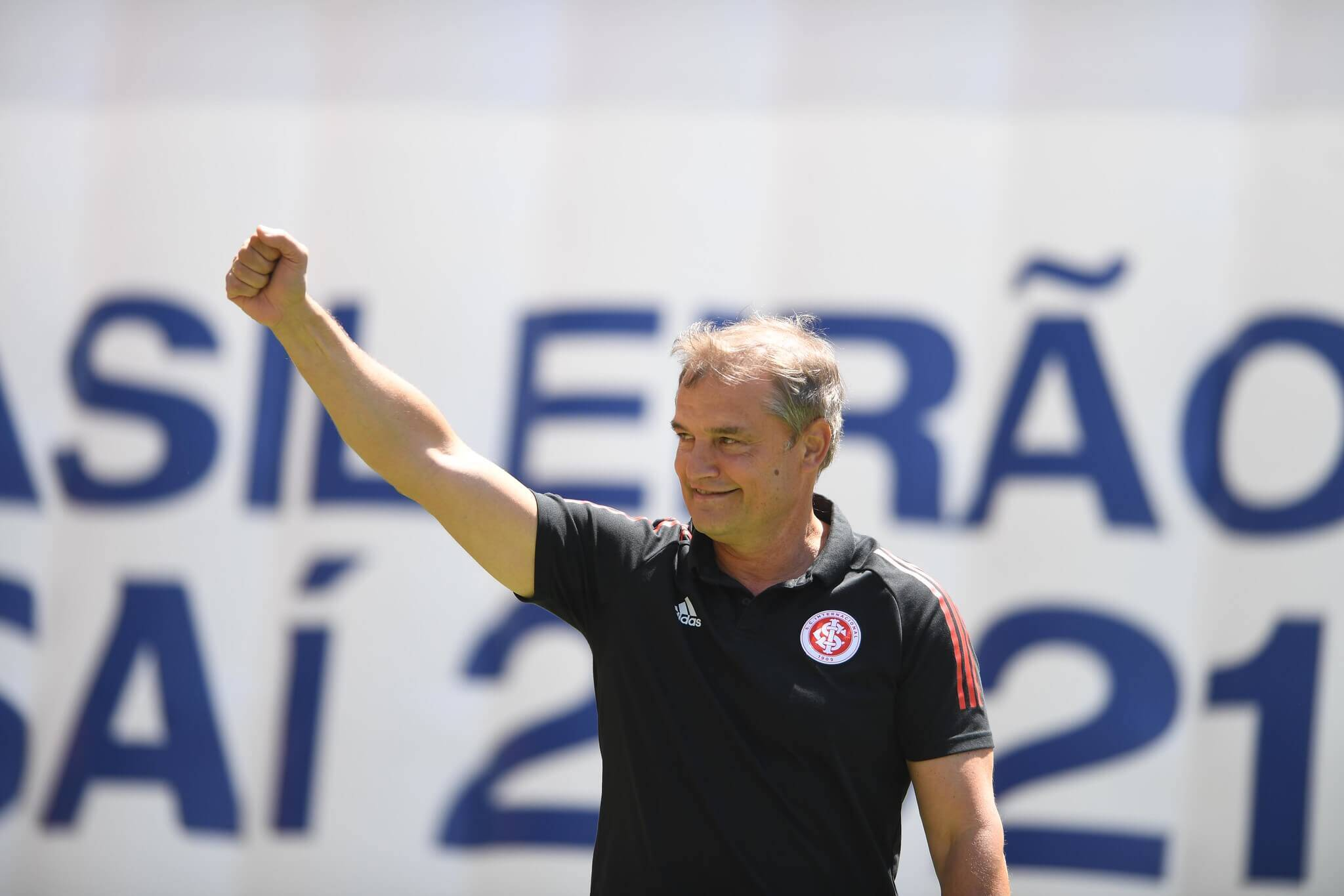 Foto: Ricardo Duarte / Inter
