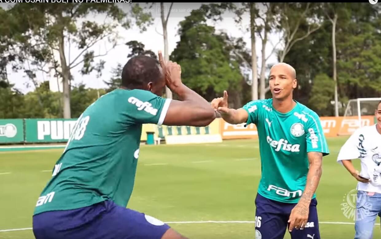 Foto: Divulgação/TV Palmeiras