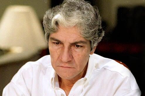 Claudio Cavalcanti morreu em 2013, confira imagens de sua vida e carreira. Foto: Divulgação