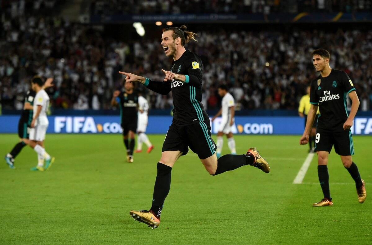 Foto: Reprodução/Twitter/FIFAcom