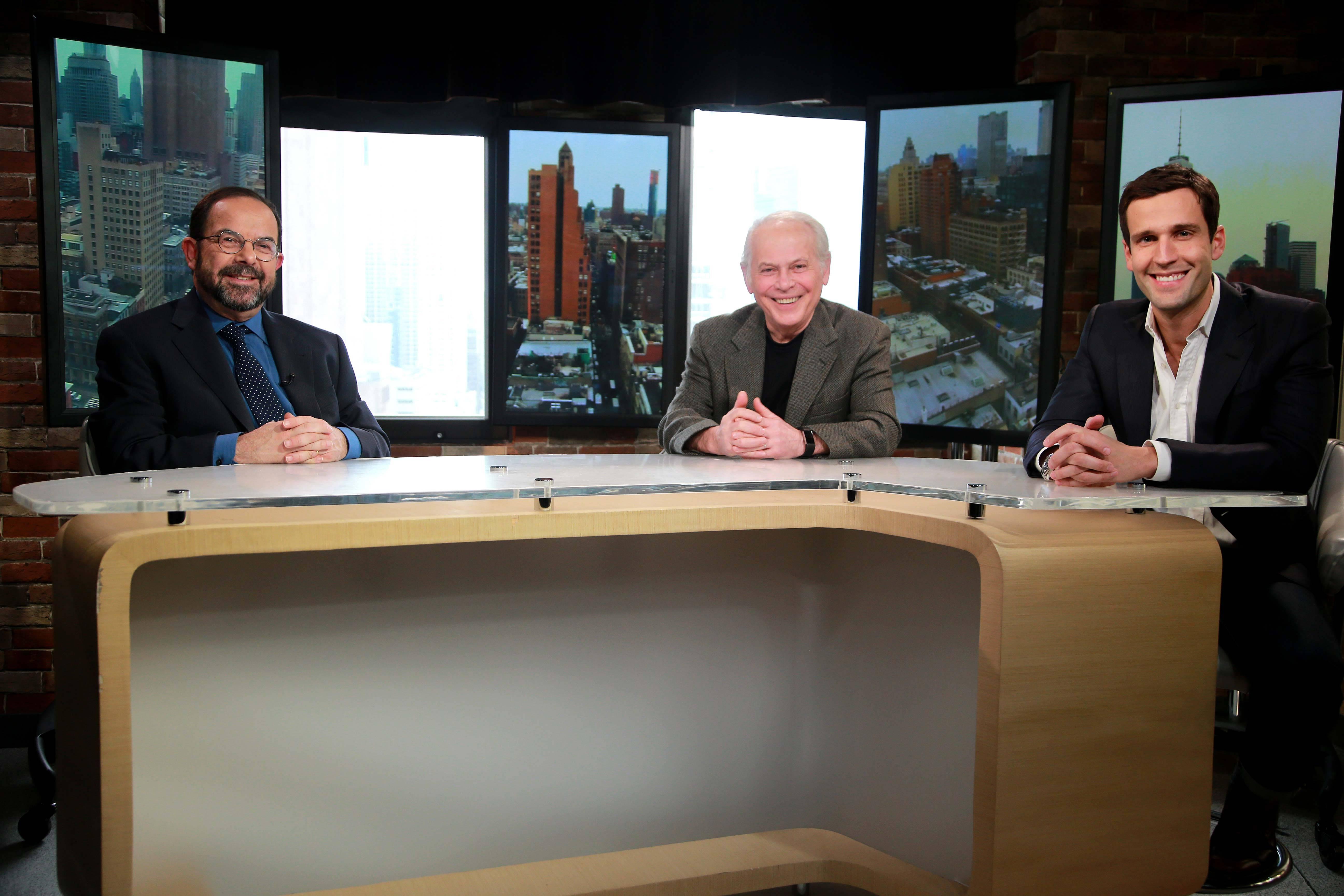 """""""Manhattan Connection"""" completa 25 anos com programa especial. Foto: Divulgação"""